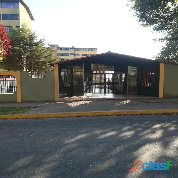 """Apartamento vacacional """"parque las américas"""" merida edo merida"""