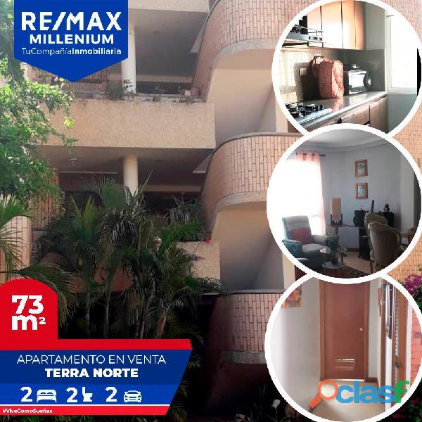 Apartamento venta maracaibo terra norte 101019