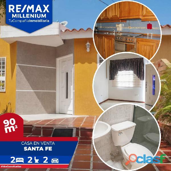 Casa venta maracaibo villa santa fe 101019