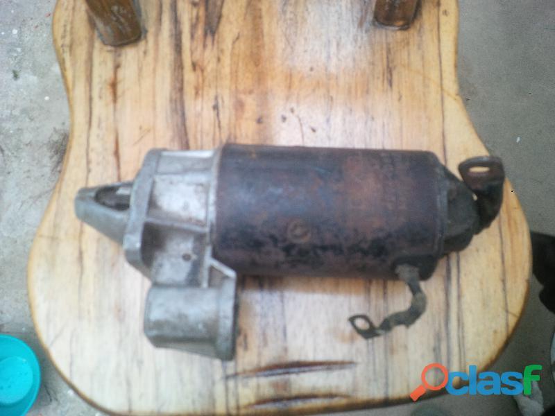 Motor arranque 12 voltios renault 5 tl