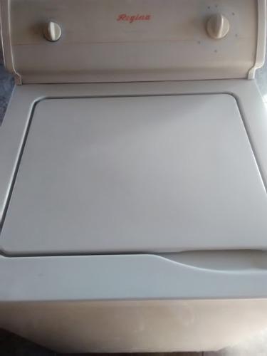 Lavadora regina semiautomática de 6 kg