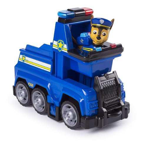 Paw patrol chase ultimate rescue juguete original