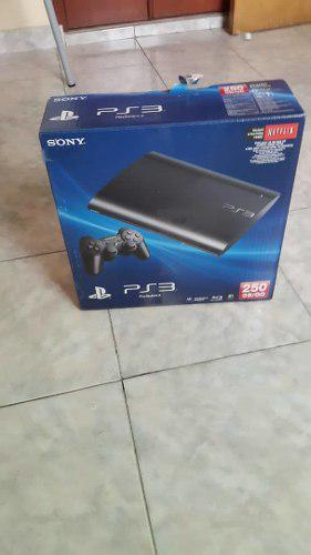 Ps3 sony 250 gb