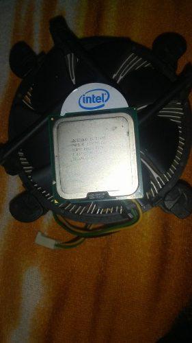 Procesador intel core 2 duos 2.8ghz lga socket 775