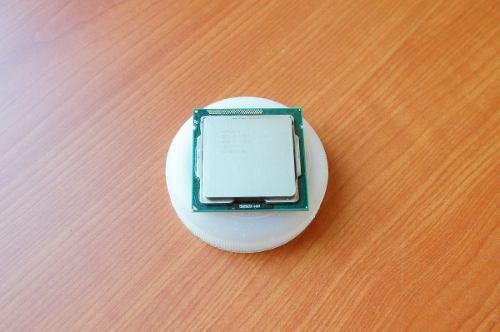 Procesador intel core i3 2120 3,30 ghz