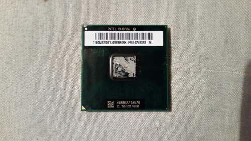 Procesador intel® core2 duo t6570
