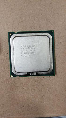 Procesador intel dual core e5700 3.0 ghz ***10trmp***