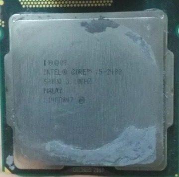 Procesador intel i5 2400