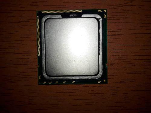 Procesador intel xeon e5504