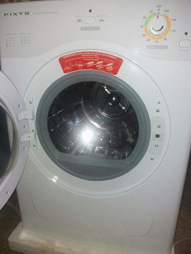 Secadora de ropa pixyss 10 kg mog pxs10k
