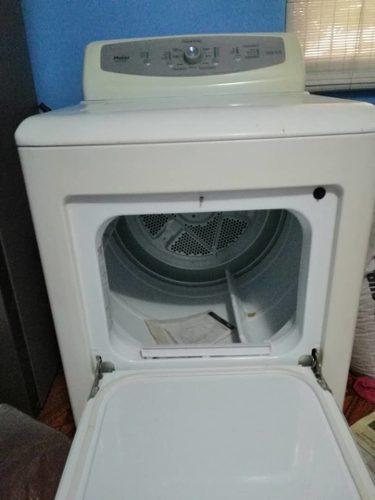 Secadora haier