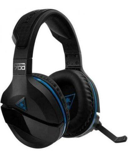Turtle beach stealth 700 wireless gaming ps4 pc audifonos
