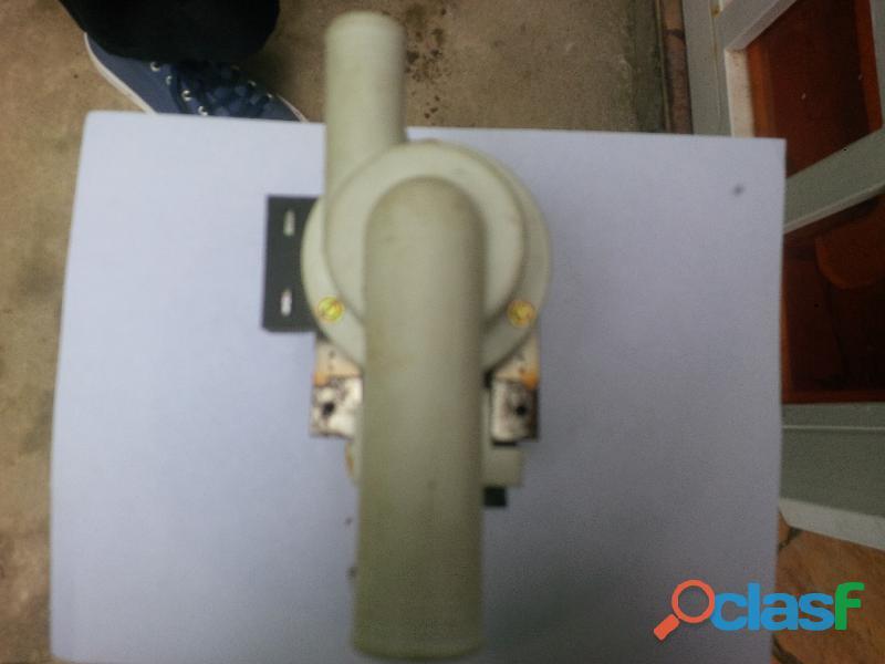 Bomba de agua para lavadora