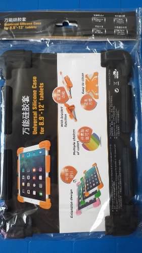 Forro estuche tabla tablet ipad samsung huawei 9 10 11 12