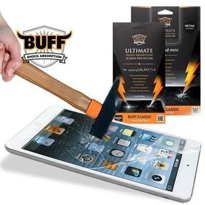 Protector pantalla buff tablet 7 pulgadas