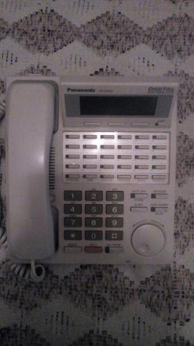 Telefono panasonic digital central kx- t7433la