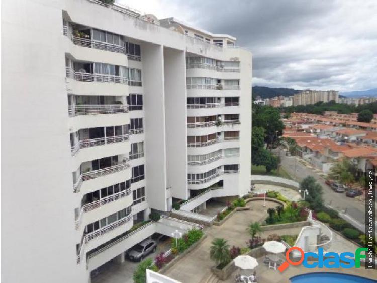 Apartamento venta urb. prebo i cod.19-15803 org