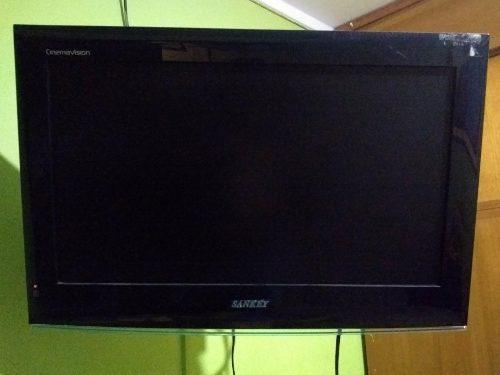 Televisor lcd tv 26 sankey