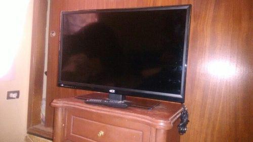 Televisor pantalla plana de 29 pulgadas