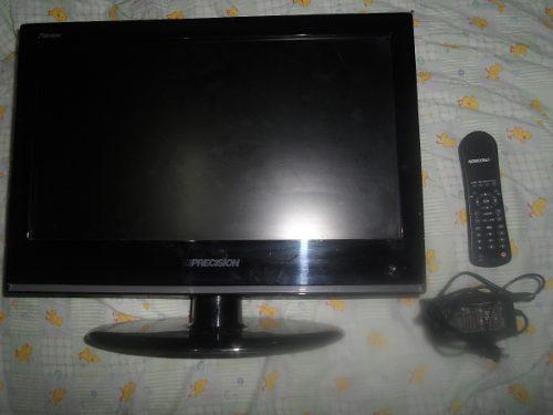 Tv monitor marca precision. 100% funcional. como nuevo.