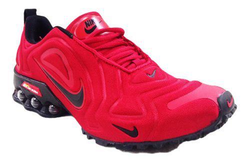 Nike air max ultra shox caballero