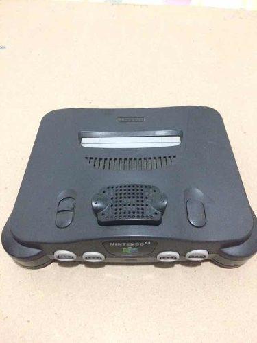 Nintendo64 (60vrds)