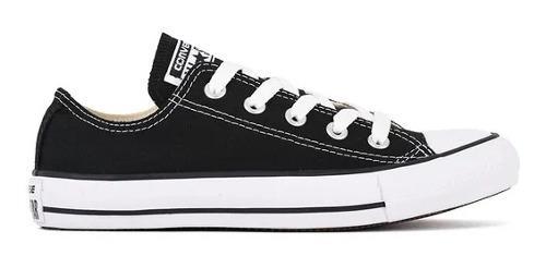 Zapatos converse all star (35 a 42) unisex