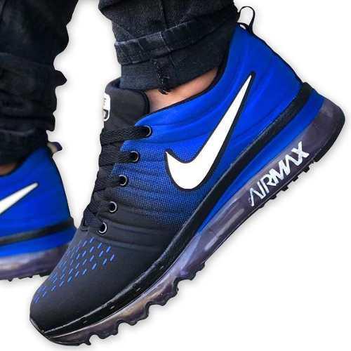 Zapatos nike air max 360 caballero deportivos colombianos