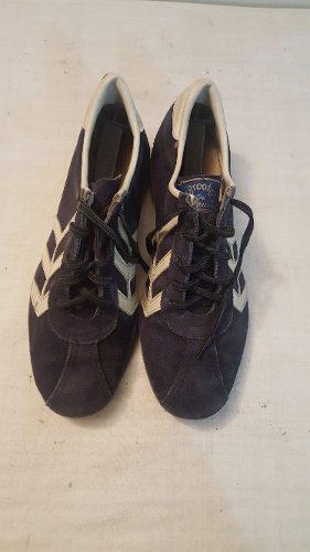 Zapatos para bowling talla 41- 10$