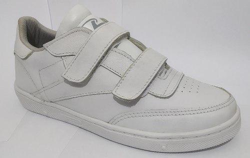 Zapatos pocholin escolares deportivos