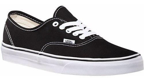 Zapatos vans classic off the wall (36 a 44)