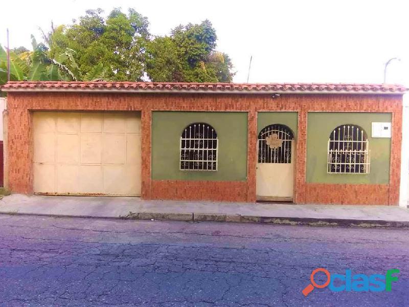 En venta Casa en Mariara, Carabobo