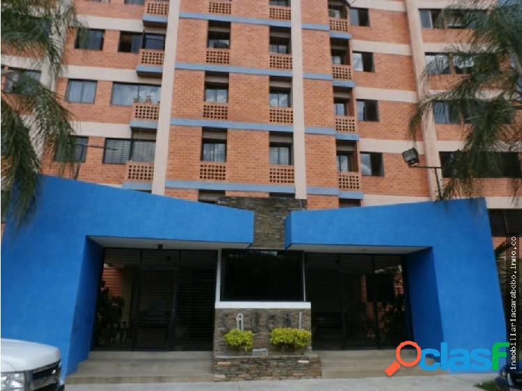 Apartamento valencia los mangos 19-10895 janv
