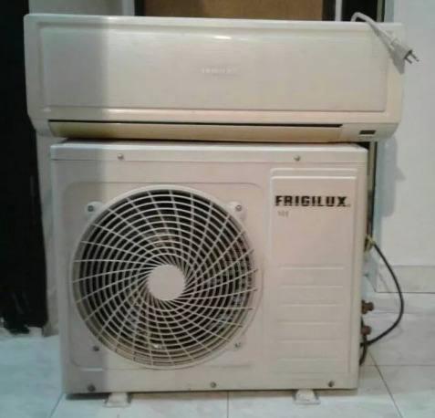 Aire acondicionado (250$) de 9 mil btu frigilux