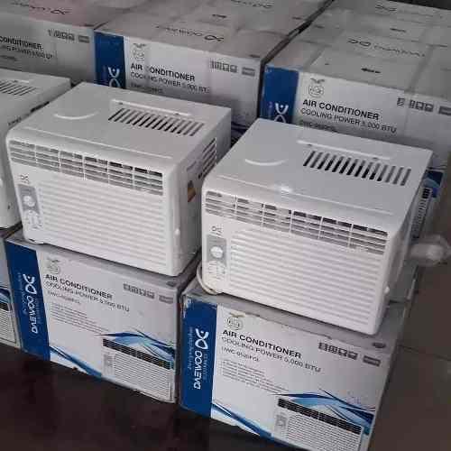 Aire acondicionado 5000 btu ventana protector corriente y ki