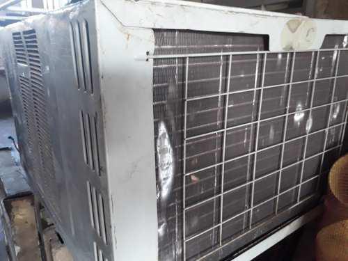Aire acondicionado de 24.000 btu lg