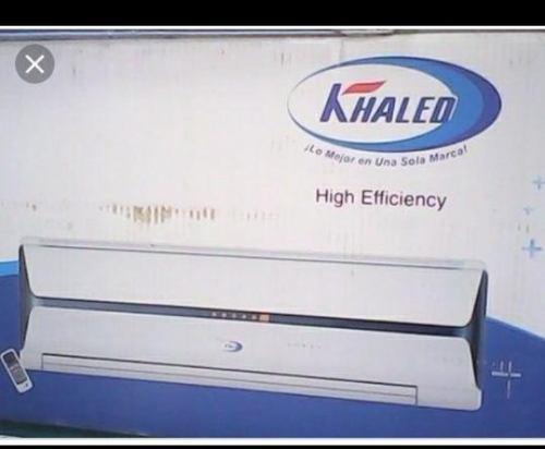 Aire acondicionado khaled de12btu,18btu y 24btu mini split