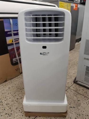 Aire acondicionado portátil 12.000btu gplus pague al