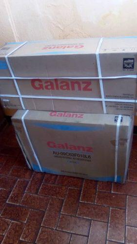 Aire acondicionado split galanz 9.000 btu !!!nuevo!!!