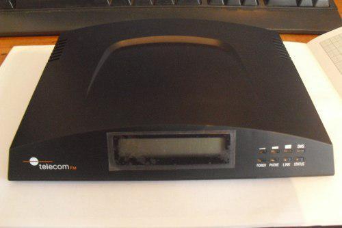 Telular cell-fax para punto de venta solo gsm digitel nuevo!