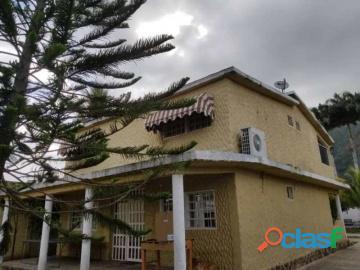Casa en venta en las morochas, san diego, carabobo, enmetros2, 19 60023, asb
