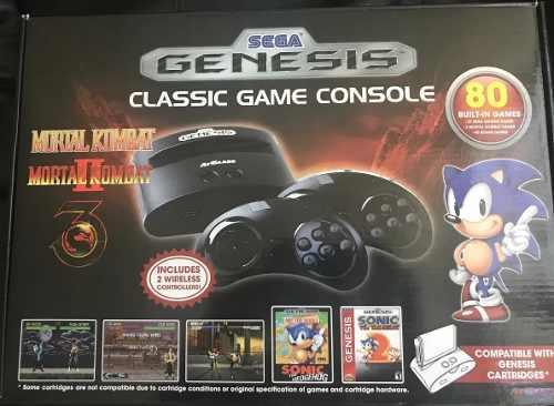 Consola video juegos controles inalámbricos 60verdes