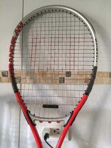 Raqueta tenis wilson usada