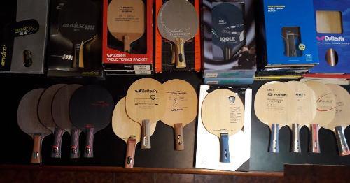 Tenis de mesa ping pong