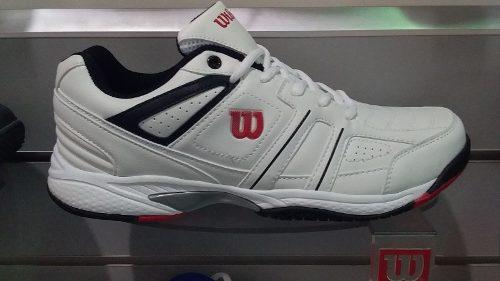 Zapatos de tenis wilson originales en oferta c/ envio gratis