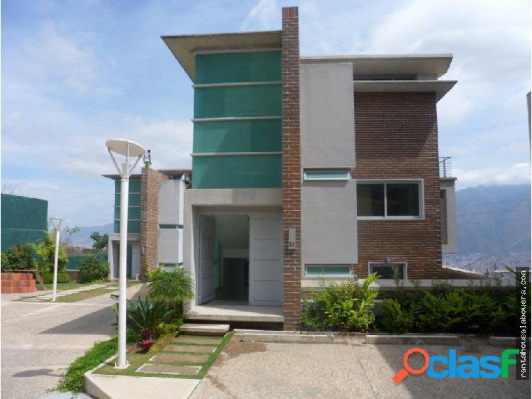 Casa en venta alto hatillo mb1 mls15-5301