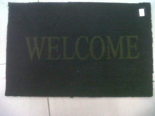 Alfombra para entrada de hoteles, oficina, empresa,casa etc