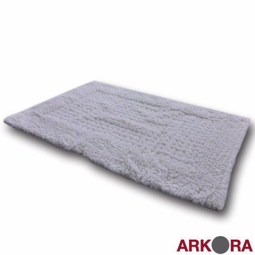 Alfombra premium arkora 100% algodón
