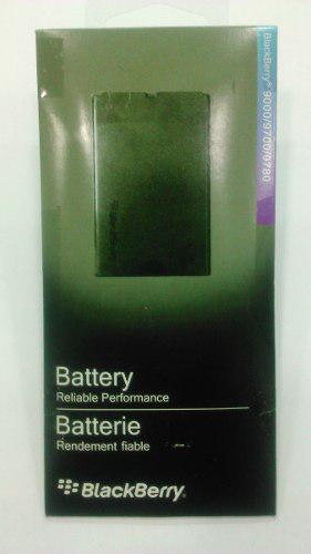 Bateria blackberry bold 9000 9700 9780 ms1 original tienda