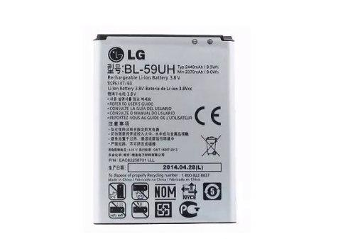 Bateria lg optimus g2 mini d620 f70 d315 bl 59uh bl59uh
